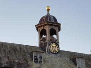 John Day Bell Tower Refurbishment